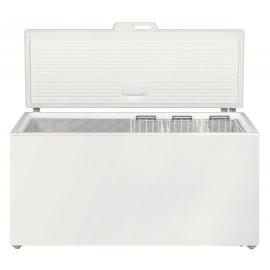 Congelador horizontal LIEBHERR GT6122, Cíclico, Blanco, Clase A+