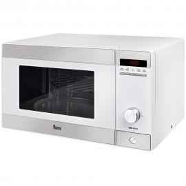 Microondas TEKA MWE 230 G, Con Grill, Blanco