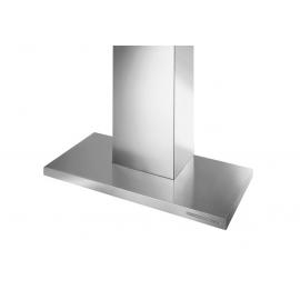 Campana decorativa  FRECAN FINE 25359 , 90 cm, Inoxidable, Clase A