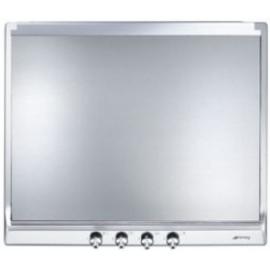 Accesorio para horno o encimera SMEG kitcken CC60X0