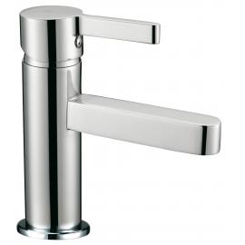 Grifo de lavaboGME 3008 FUSSION LAVABO, Cromo, Sobre encimera