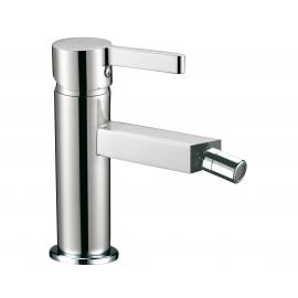 Grifo de ducha GME 3009 FUSSION BIDE, Cromo, Sobre encimera