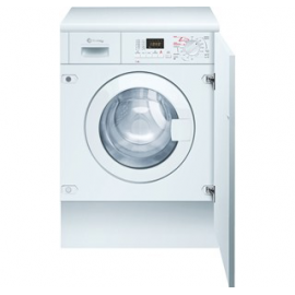 Lavadora secadora BALAY 3TW776B, 7 Kg lavado 4 Kg secado, de 1200 r.p.m., Integrable, Clase A