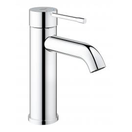 Grifo de lavabo GROHE 23590001 Essence New mon. lavabo S cuerpo liso, Cromo