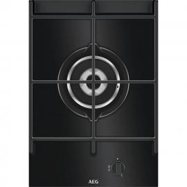 Encimera modular AEG KITCHEN HC411521GB, 1 zonas, Negro, Zona Gigante