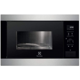 Microondas integrable ELECTROLUX KITCHEN EMS26203OX, Con Grill, Inoxidable