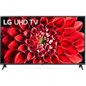 LCD LED 55 LG 55UN71006LB 4K, UHD, HDR 10 Pro, HLG, Quad Core 4K, SMART TV