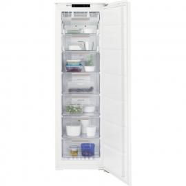 Congelador vertical ELECTROLUX KITCHEN LUT6NE18C, Cíclico, Integrable, Clase A++