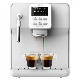 CAFETERA EXPRESS CECOTEC POWERMATIC-CCINO 6000 BIANCA 19 BAR