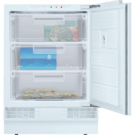 Congelador vertical BALAY 3GUB3252, Cíclico, Integrable, Clase A+