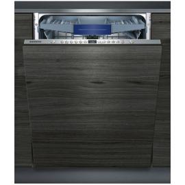 Lavavajillas 60 cm. SIEMENS SX636D00ME OLIMPO 120, 14 cubiertos, 3ª bandeja, Integrable, Clase A+++