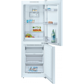 Combi  BALAY 3KF6510WI, No Frost, Blanco, , Clase A++
