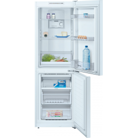 Combi  BALAY 3KF6511WI, No Frost, Blanco, , Clase A+