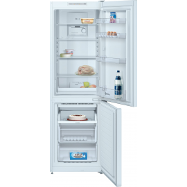Combi  BALAY 3KF6600WI, No Frost, Blanco, , Clase A++