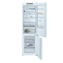 Combi BALAY 3KF6812WI, No Frost, Blanco, Clase A++