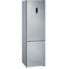 Combi SIEMENS KG39NXI4A, No Frost, Inoxidable, Clase A+++