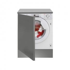 Lavadora secadora TEKA LSI5 1480, 8 Kg lavado 5 Kg secado, de 1400 r.p.m., Integrable, Clase A