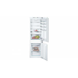 Combi BOSCH KIN86AF30, No Frost, Integrable, Clase A++