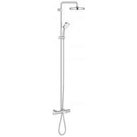 Grifo de baño  GROHE 26223001 NTempCosmop. 210 sist.de ducha term.baño, Cromo Sistemas de ducha