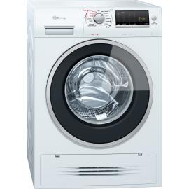 Lavadora secadora BALAY 3TW976BA, 7 Kg lavado 4 Kg secado, de 1400 r.p.m., Blanco, Clase A