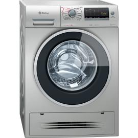 Lavadora secadora BALAY 3TW976XA, 7 Kg lavado 4 Kg secado, de 1400 r.p.m., Inoxidable, Clase A
