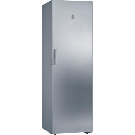 Congelador vertical BALAY 3GFB647XE, No Frost, Inoxidable, Clase A+