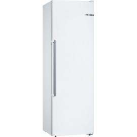 Congelador vertical BOSCH GSN36AW3P, No Frost, Blanco, Clase A++