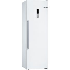 Congelador vertical BOSCH GSN36BW3P, No Frost, Blanco, Clase A++