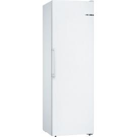 Congelador vertical BOSCH GSN36VW3P, No Frost, Blanco, Clase A++