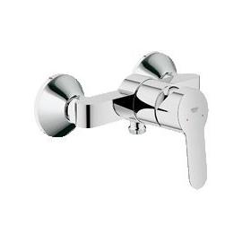 Grifo de ducha GROHE 23333000 BAUEDGE DE DUCHA, Cromo, Con equipo de ducha