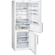Combi SIEMENS KG49NAW3P OLIMPO 175, No Frost, Blanco, Clase A++