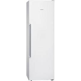 Congelador vertical SIEMENS GS36NAW3P, No Frost, Blanco, Clase A++
