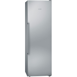 Congelador vertical SIEMENS GS36NAI3P OLIMPO 180, No Frost, Inoxidable, Clase A++