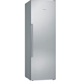 Congelador vertical SIEMENS GS36NAI4P OLIMPO 215, No Frost, Inoxidable, Clase A+++