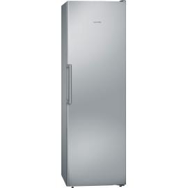 Congelador vertical SIEMENS GS36NVI3P, No Frost, Inoxidable, Clase A++