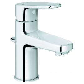 Grifo de lavaboGROHE 33156002 EUROPLUS LAV PEQUEÑO, Cromo, Sobre encimera