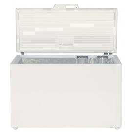 Congelador horizontal LIEBHERR GT4932, Cíclico, Blanco, Clase A++