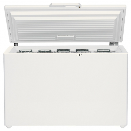 Congelador horizontal LIEBHERR GTP3656, Cíclico, Blanco, Clase A+++