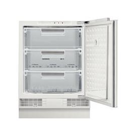 Congelador vertical SIEMENS GU15DA55, Cíclico, Integrable, Clase A+