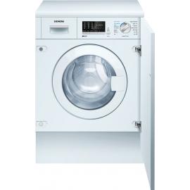 Lavadora secadora SIEMENS WK14D541EE, 7 Kg lavado 4 Kg secado, de 1400 r.p.m., Blanco, Clase A