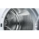 Secadora con bomba de calor SIEMENS WT45W510EE OLIMPO 100, 9 Kg, Blanco, Clase A++