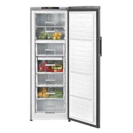 Congelador vertical TEKA TGF3 270 NF INOX, No Frost, Inoxidable, Clase A+