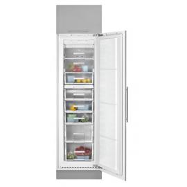 Congelador vertical TEKA TGI2 200 NF, Cíclico, Integrable, Clase A+
