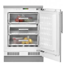 Congelador vertical TEKA TGI2 120 D, Cíclico, Integrable, Clase A+