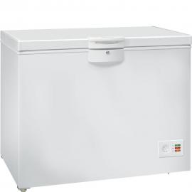 Congelador horizontal SMEG CO232, Cíclico, Blanco, Clase A++