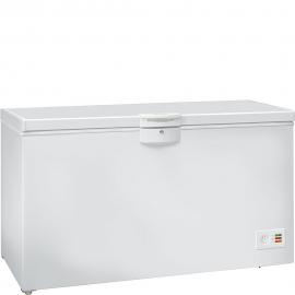 Congelador horizontal SMEG CO402, Cíclico, Blanco, Clase A++