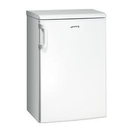 Congelador vertical SMEG CV102AP, Cíclico, Blanco, Clase A+