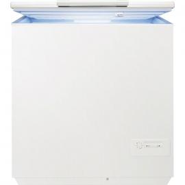 Congelador horizontal ZANUSSI ZFC14400WA, Cíclico, Blanco, Clase A+