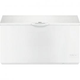 Congelador horizontal ZANUSSI ZFC51400WA, Cíclico, Blanco, Clase A+