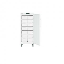Congelador vertical LIEBHERR GG5210 CAJONES, No Frost, Blanco,